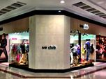 WE CLUB CONCEPT STORE