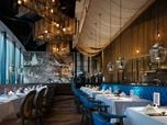 Toronto Seafood Cafeteria