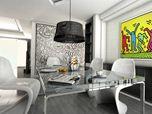 Keith Haring Apart