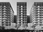 108 Social housing in Hospitalet de Llobregat