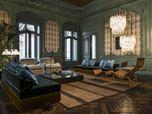 The Palazzo Privé - Fendi VIP Apartment