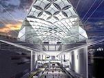 Nuova stazione dell'Alta Velocità Firenze