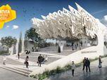 Latvia Pavilion at Expo Milano 2015