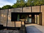 Secluded detached house: nature, home and highly conscious living