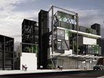 Burj Hammoud waterfront - Urban Analysis