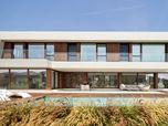 Panoramic House