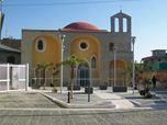 Piazzetta San Canione e recupero Chiesa