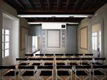 Nuova sede dell'Ordine degli Architetti Novara e del Verbano Cusio Ossola