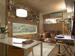 casa container M.A.R.T.A. Minima Accogliente Radicale Trasportabile Aggregabile