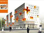 questi sono i progetti degli ottimi architetti dello studio ''XTU Architecture''
