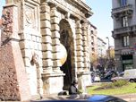 Mura spagnole di Milano