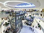 Shopping Center Milaneo