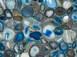 Blue Agate (Concetto Collection by Caesarstone)