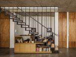 OFFICE & HOUSE LUNA
