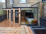 The Nook House