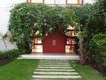 Villa MIAGAUX architecture et paysage