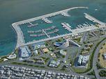 Marina & Onshore Facilities development