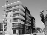 Edificio residenziale a Trani