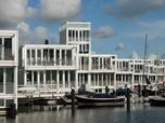 Floating Houses Ijburg