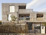 #PORTAIL / Experimental social co-housing