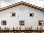 "Historic farm house ""Hatzes"""