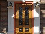 Exterior Wood Door - Imperia SV