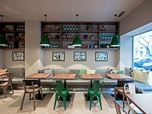 My Green Cup Café