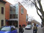 Ampliamento del Liceo Ariosto