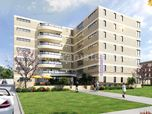 Modern Exterior & Interior Apartment Building design ideas by Architectural Design Studio, Amsterdam – Netherland