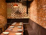 Karosiman / La Boom Cafe Restorant