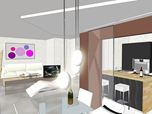 Ristrutturazione di un appartamento nel centro di Bari
