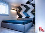 BLG interior design apartment 2013