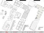 Progetto accademico -  Residenza (ecosostenibile) per studenti