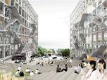 Nuovo campus del Chu Hai College