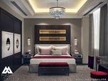 hotel  Aldaif  ... 2016
