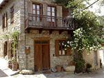 Cretan Village House