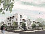 Progetto Unità Residenziale