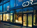 """""""GDR Premium""""  showroom"""