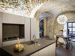 Ristrutturazione di una residenza storica in Valcamonica