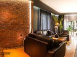 Big L interior design House