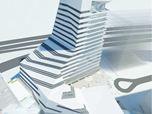 KAFD - King Abdullah Financial District - Parcel 5.01