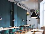 Collins Bar+Restaurant