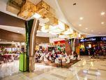 Food Court Mall Aventura Plaza Bellavista