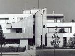 Palazzina Uffici e Alloggi a Rivalta