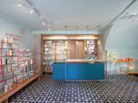 De los Austrias Pharmacy