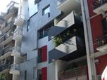 edificio residenziale-via nicolai bari