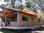 Casas de Madeira e Alvenaria em Santa Catarina / Maisons en Bois et en Maçonnerie à Santa Catarina