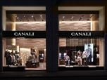 CANALI Building London New Bond Street
