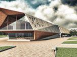 universal auditorium in Rivne
