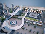 Дипломный проект жилого района в Засамарской слободе
